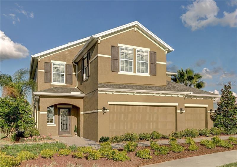 13314 PALMERA VISTA DRIVE, Riverview, FL 33579 - MLS#: O5874063