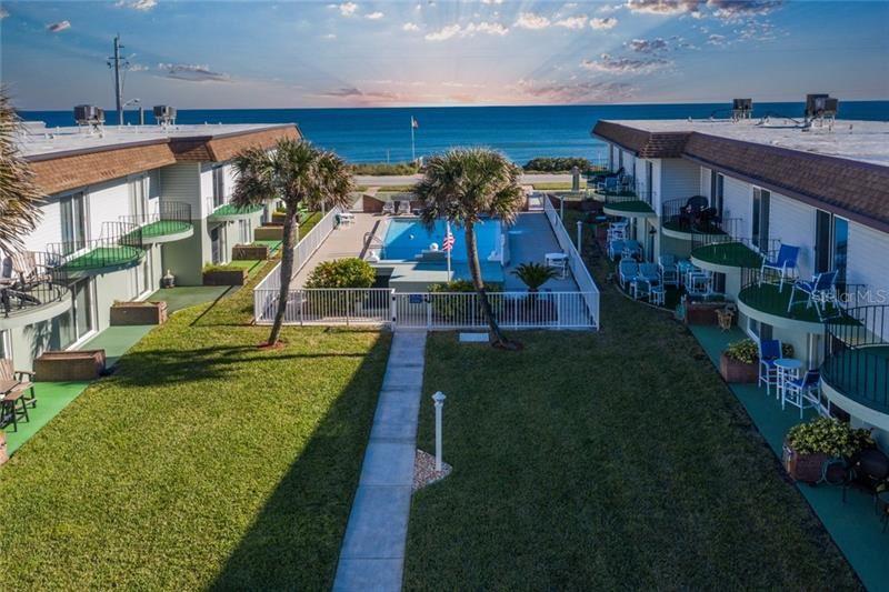 2820 OCEAN SHORE BOULEVARD #12, Ormond Beach, FL 32176 - #: O5916063