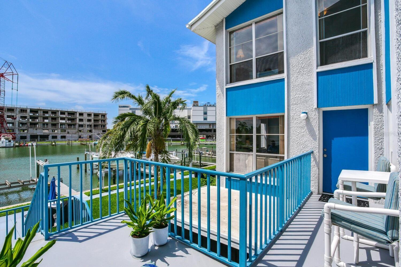 171 MEDALLION BOULEVARD #H, Madeira Beach, FL 33708 - MLS#: U8130063