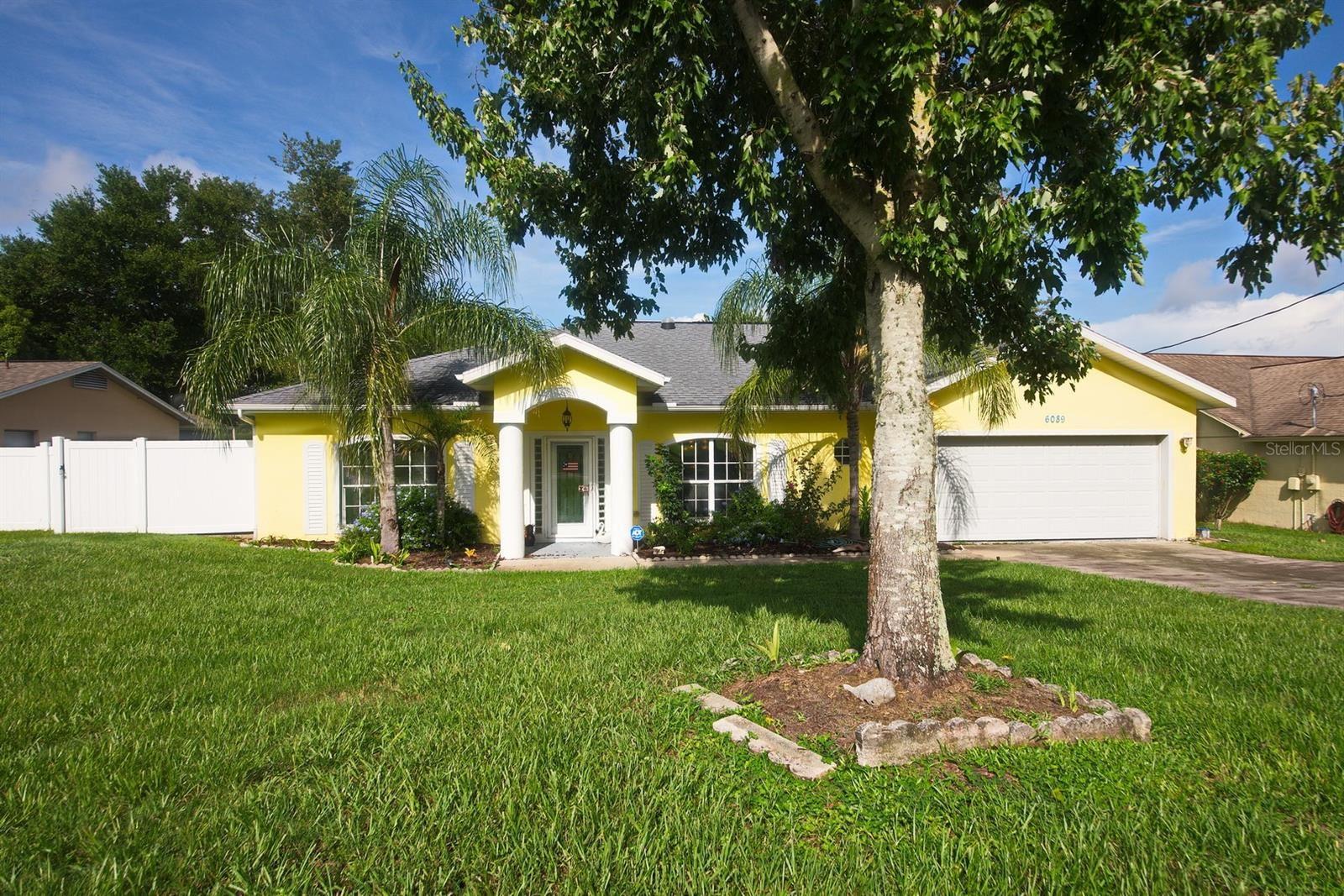 6089 MOUNTAIN WAY AVENUE, Spring Hill, FL 34608 - #: U8134063