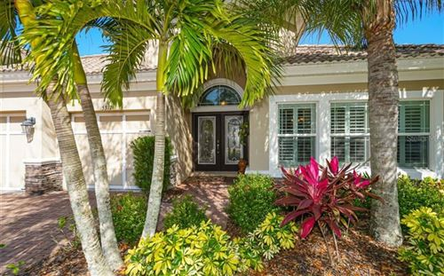 Photo of 5317 NAPA DRIVE, SARASOTA, FL 34243 (MLS # A4459064)