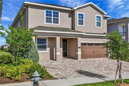 Photo of 229 SOUTHFIELD STREET, KISSIMMEE, FL 34747 (MLS # O5937064)