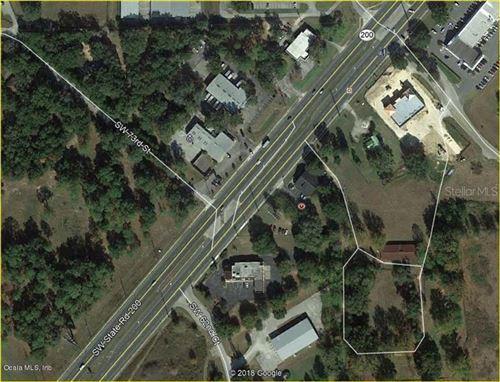Photo of 6333 SW Hwy 200, OCALA, FL 34476 (MLS # OM561064)