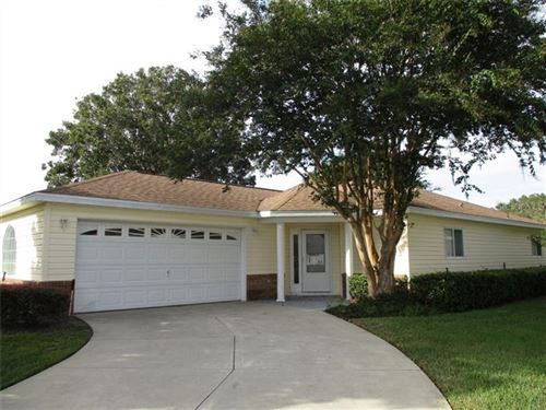 Photo of 13507 SW 111TH CIRCLE, DUNNELLON, FL 34432 (MLS # OM609064)