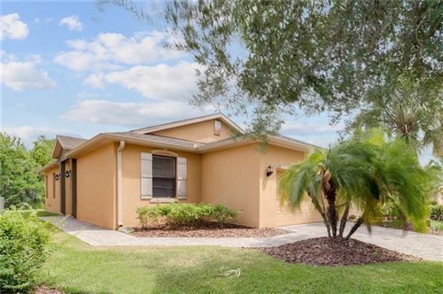 Photo of 672 GRAND CANAL DR, KISSIMMEE, FL 34759 (MLS # S5033064)