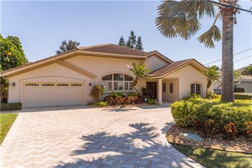 Photo of 19 LEEWARD ISLAND, CLEARWATER, FL 33767 (MLS # U8075064)