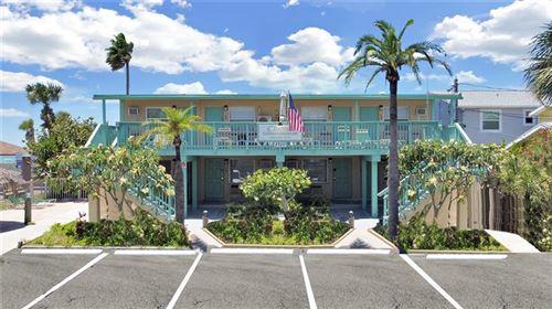 Photo of 2700 GULF BOULEVARD #W5, BELLEAIR BEACH, FL 33786 (MLS # U8123064)