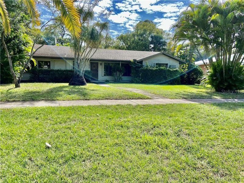 Photo of 4820 BRYWILL CIRCLE, SARASOTA, FL 34234 (MLS # A4457064)