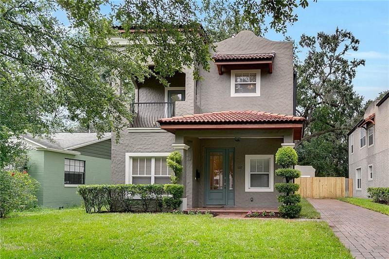 1017 Elmwood Street, Orlando, FL 32801 - MLS#: O5801064