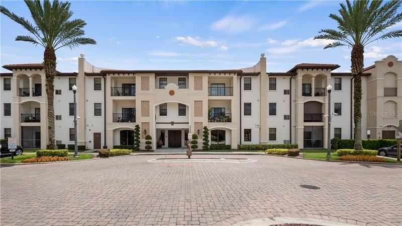 Photo of 5550 E MICHIGAN STREET #2312, ORLANDO, FL 32822 (MLS # O5883064)