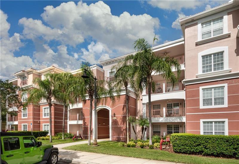 5037 SHOREWAY LOOP #205, Orlando, FL 32819 - #: O5900064