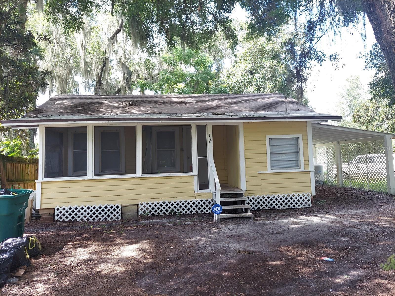 716 W MANSFIELD STREET, Deland, FL 32720 - #: R4905064
