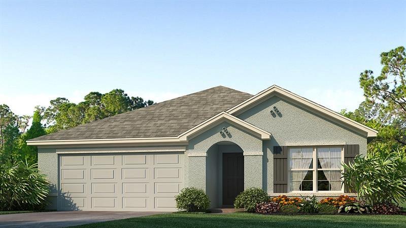 7781 BROAD POINT DRIVE, Zephyrhills, FL 33540 - MLS#: T3262064