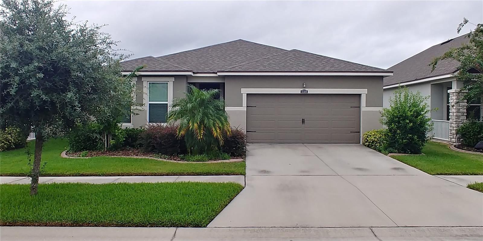 12318 EAGLE SWOOP PLACE, Riverview, FL 33579 - #: T3322064