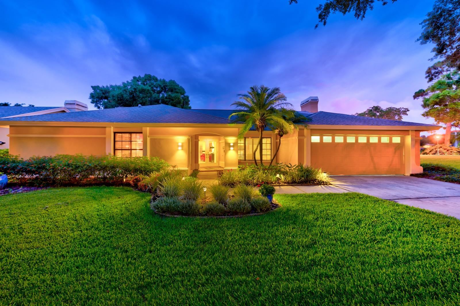 2621 COBBS WAY, Palm Harbor, FL 34684 - #: U8126064
