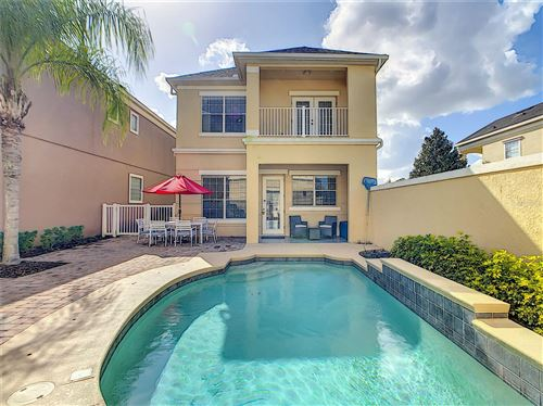 Photo of 7520 EXCITEMENT DRIVE, REUNION, FL 34747 (MLS # A4504065)