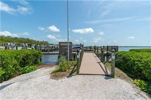 Tiny photo for 9203 GRIGGS ROAD #C201, ENGLEWOOD, FL 34224 (MLS # D6109065)