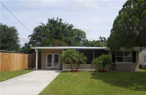 Photo of 847 TIMOR AVENUE, ORLANDO, FL 32804 (MLS # G5032065)