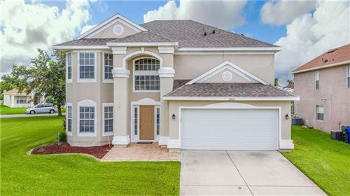 Photo of 3260 FALCON POINT DRIVE, KISSIMMEE, FL 34741 (MLS # S5037065)