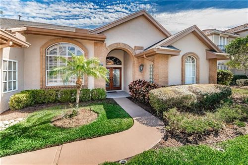 Photo of 108 WATERBERRY DRIVE, TARPON SPRINGS, FL 34688 (MLS # U8078065)