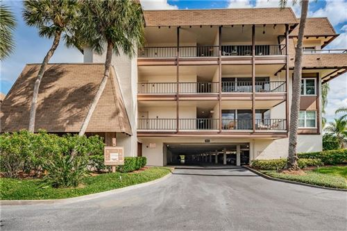 Photo of 3021 COUNTRYSIDE BOULEVARD #34A, CLEARWATER, FL 33761 (MLS # U8104065)