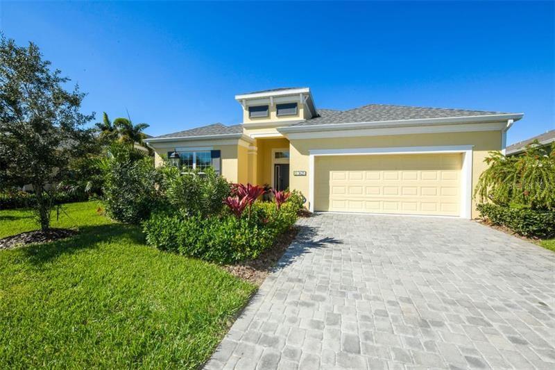 3625 WOODCLIFF LAKE TERRACE, Sarasota, FL 34243 - #: A4471065