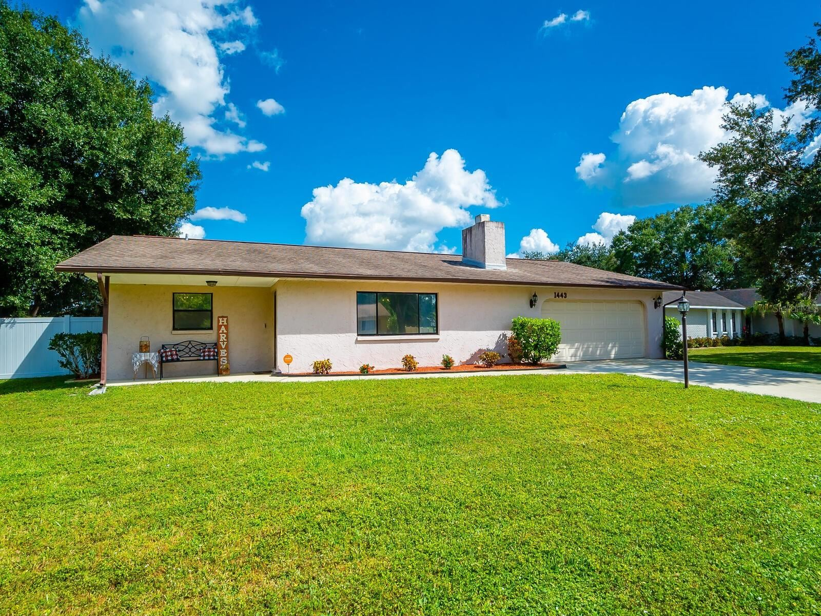 1443 GEORGETOWNE DRIVE, Sarasota, FL 34232 - #: A4515065