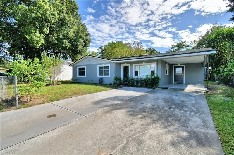 145 ORANGE DRIVE, Haines City, FL 33844 - #: P4913065