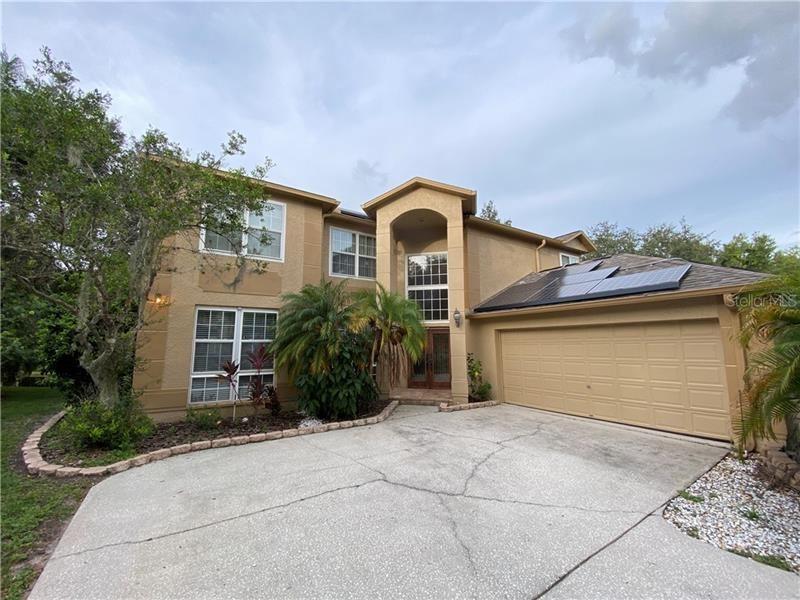 2095 OTTER WAY, Palm Harbor, FL 34685 - MLS#: T3262065