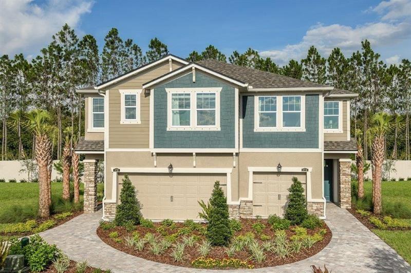 11720 WROUGHT PINE LOOP #9, Riverview, FL 33569 - MLS#: T3269065