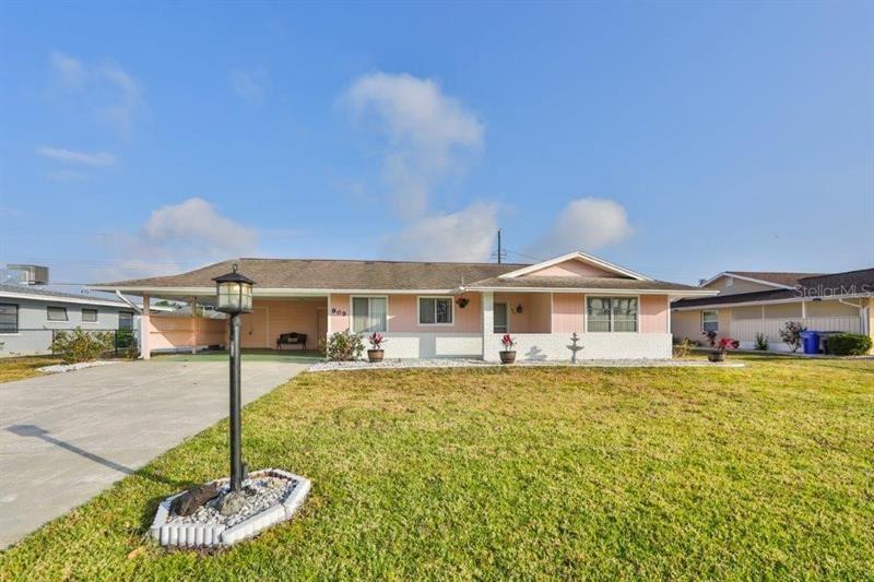 809 OAKMONT AVENUE, Sun City Center, FL 33573 - MLS#: T3302065