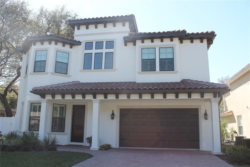 912 W FRIBLEY STREET, Tampa, FL 33603 - #: T3320065