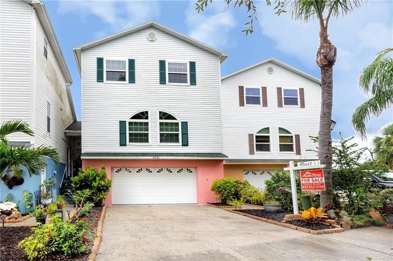 5321 BOARDWALK STREET, Holiday, FL 34690 - MLS#: U8098065