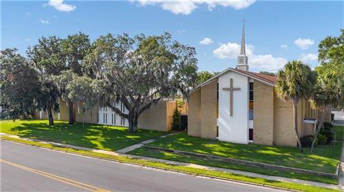 Photo of 1414 W MAIN STREET, LEESBURG, FL 34748 (MLS # G5029066)
