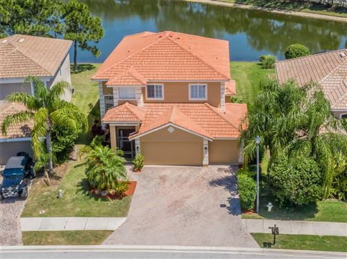 Photo of 2187 CHENILLE COURT, VENICE, FL 34292 (MLS # N6115066)