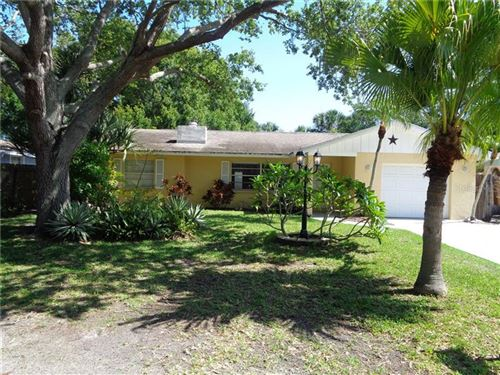 Photo of 2929 YORKTOWN STREET, SARASOTA, FL 34231 (MLS # O5866066)