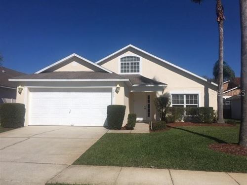 Photo of 4609 FORMBY COURT, KISSIMMEE, FL 34746 (MLS # S5032066)