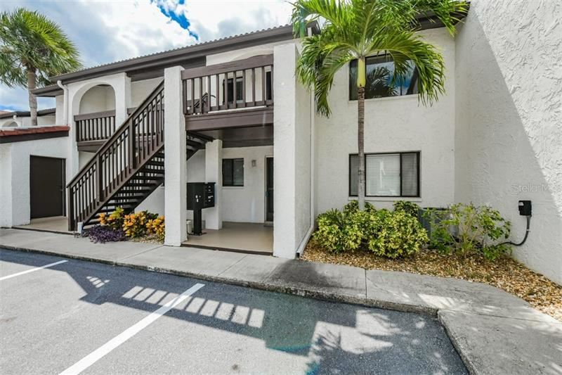 Photo of 1630 STICKNEY POINT ROAD #202, SARASOTA, FL 34231 (MLS # A4479066)
