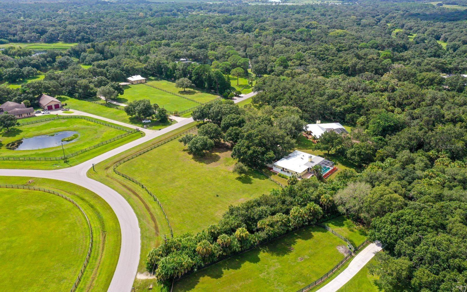 Photo of 7352 PALOMINO LANE, SARASOTA, FL 34241 (MLS # A4513066)