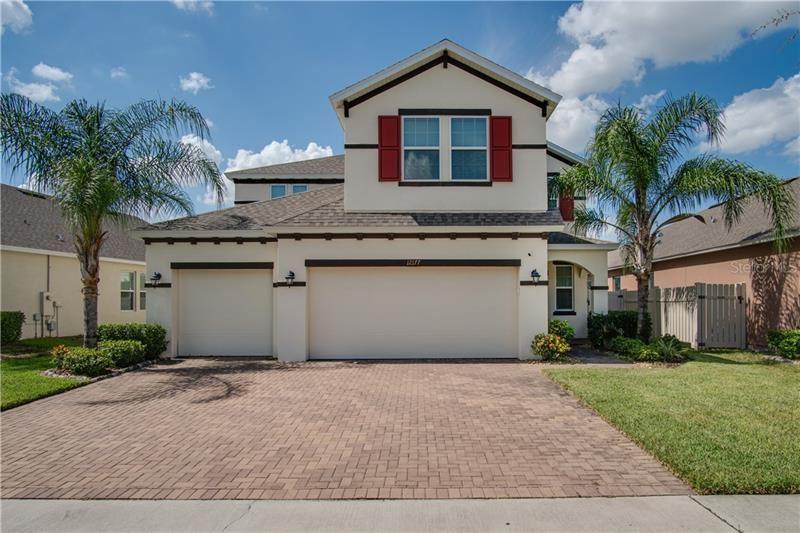 12177 SAWGRASS RESERVE BOULEVARD, Orlando, FL 32824 - #: O5873066