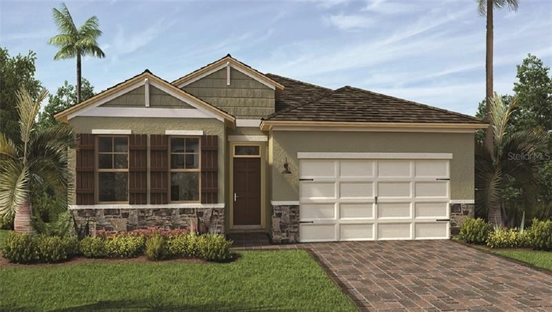 3641 BLUE SAGE LOOP, Clermont, FL 34711 - #: O5904066