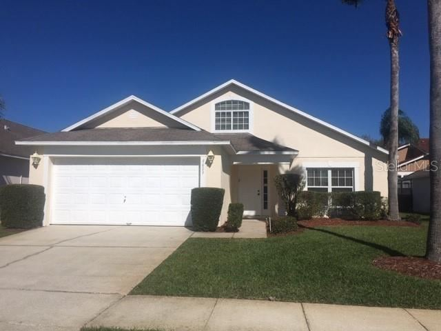 4609 FORMBY COURT, Kissimmee, FL 34746 - #: S5032066