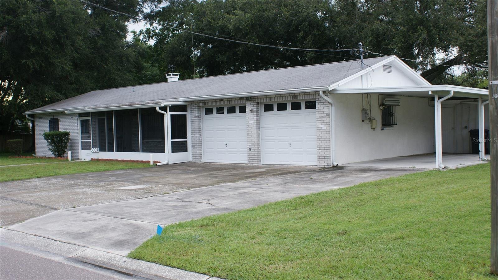 3003 W HENRY AVENUE, Tampa, FL 33614 - #: T3327066