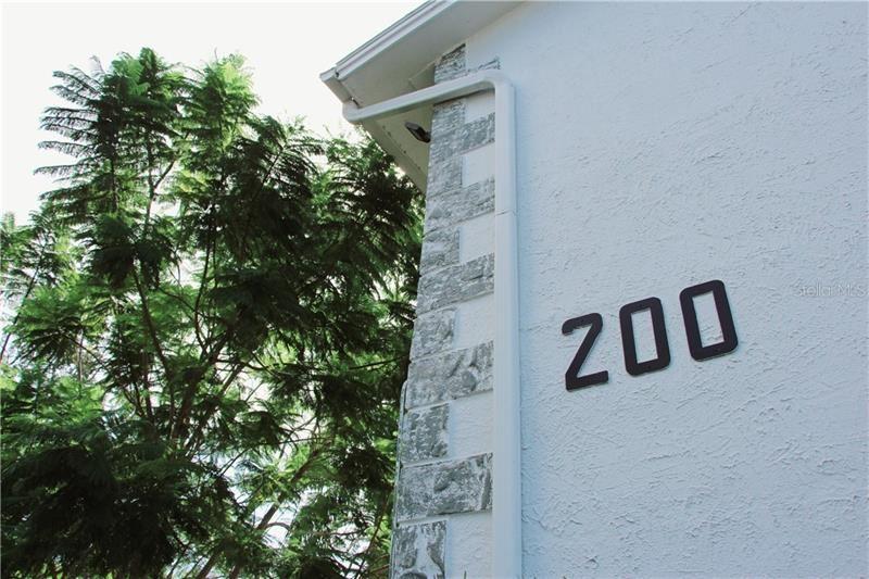 200 GLENNES LANE #201, Dunedin, FL 34698 - #: U8102066