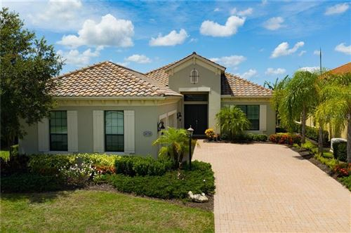 Photo of 14720 CASTLE PARK TERRACE, LAKEWOOD RANCH, FL 34202 (MLS # A4474067)