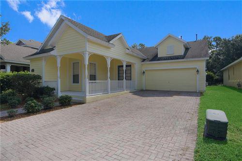 Photo of 14507 WHITTRIDGE DRIVE, WINTER GARDEN, FL 34787 (MLS # O5962067)