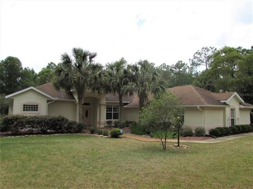 Photo of 21675 SW 82ND LOOP, DUNNELLON, FL 34431 (MLS # OM620067)