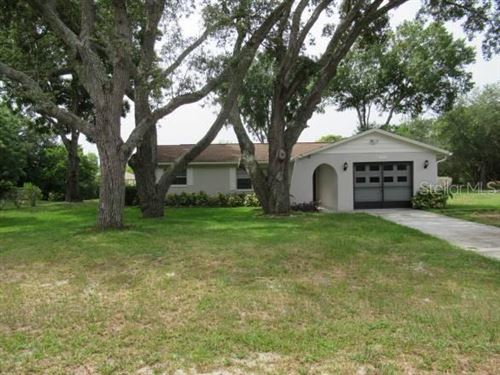 Photo of 8044 ALHAMBRA COURT, SPRING HILL, FL 34606 (MLS # T3251067)