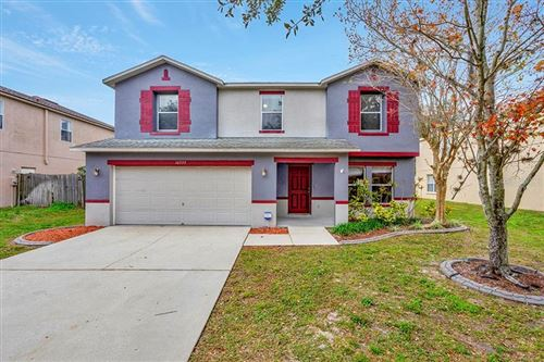 Photo of 10333 FROG POND DRIVE, RIVERVIEW, FL 33569 (MLS # T3285067)