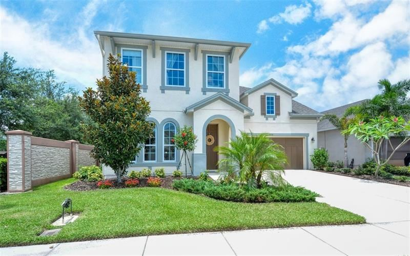 998 MOLLY CIRCLE, Sarasota, FL 34232 - #: A4472067